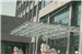 供应钢结构玻璃雨棚、钢结构玻璃房